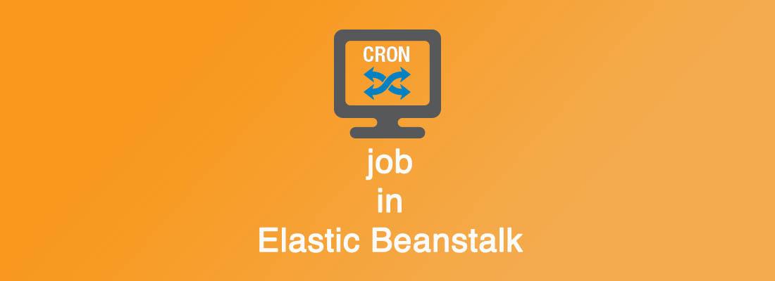 Cron job in AWS