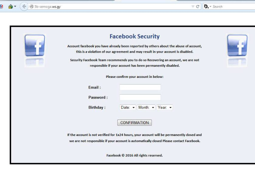 Image result for facebook photo security