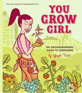 You Grown Girl