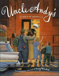 James Warhola, Uncle Andy's (2003).