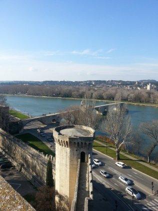 Avignon en famille - Le Pont D'Avignon