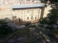 Avignon en famille - Théâtre Antique d'Orange 3