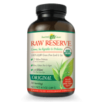 Mamas Monday Favorite: Raw Reserve