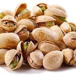 #LivingTo100: Nuts for a healthy heart