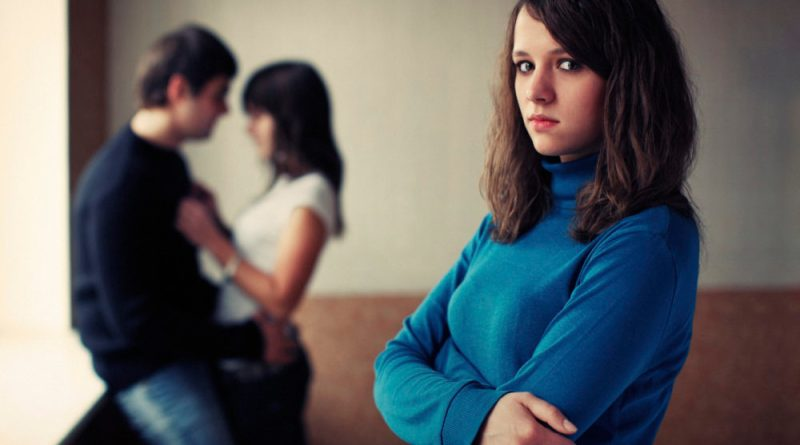 Jealousy: Managing Difficult Emotions in Your Relationship