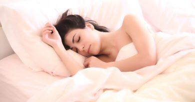 5 Ways To Fall Asleep in 5 Minutes