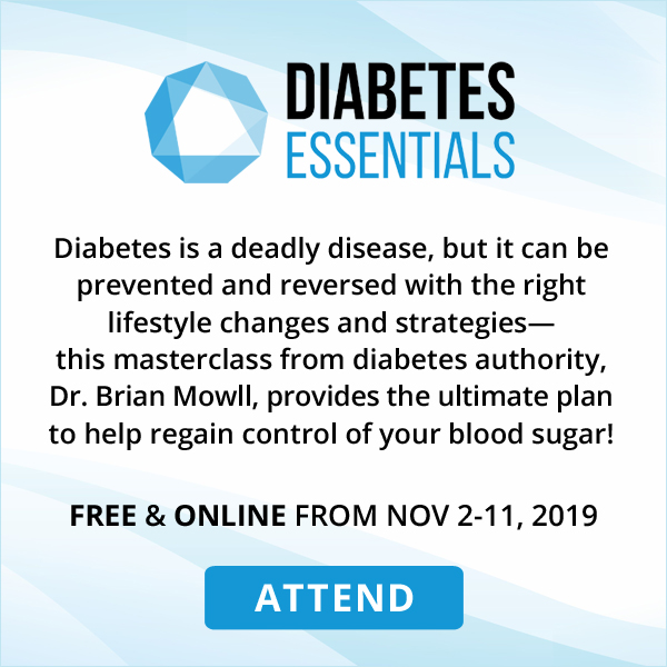 FREE Diabetes Help Conference
