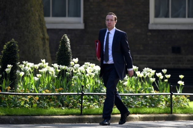Health secretary vows to 'get to bottom' of mental health crisis in own backyard 2
