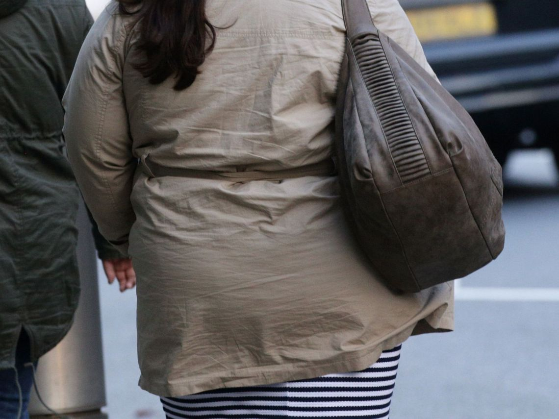 Morbid obesity in Britain to double within 20 years --2