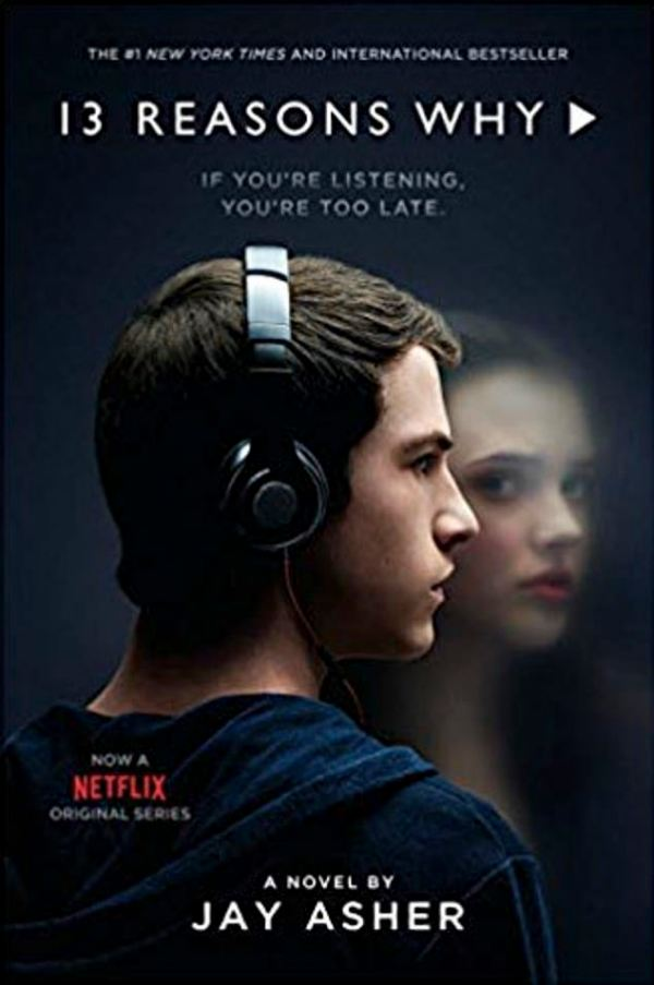 Netflix show 13 Reasons Why DID increase suicide risks