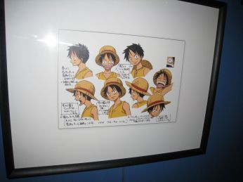 Aquarium de paris exposition one piece streaming online manga tv legal gratuit expo - 52