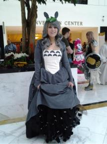 Robe-miss-totoro-dress-dustbunny-cute-sexy-awesome-best-cosplay-myazaki-anime-online-manga-tv-streaming-legal-gratuit-9