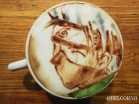 naruto-kakashi-Latte-Artist-Belcorno-Amazing-Anime-art-manga-online-streaming-legal-gratuit