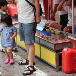 Bälle angeln für Kinder