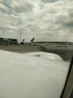 Bye Bye Warschau!