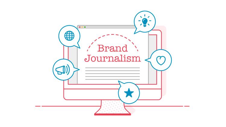 El Brand Journalism ya es una realidad