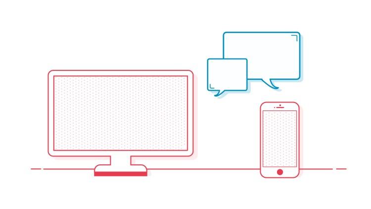 La televisión ya no puede vivir sin las redes sociales