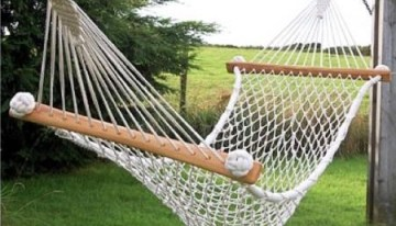 How To Make A Hammock