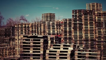 Where to Find Cheap or Free Pallets