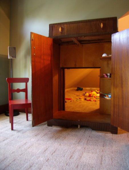 10 Incredible Hidden Doors secret rooms the handy mano manomano nania wardrobe