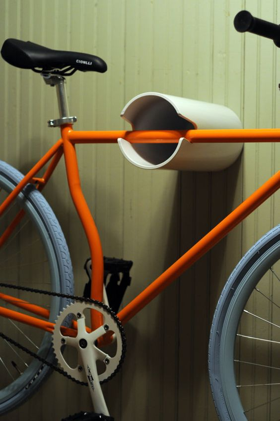 Top 10 diy bike storage ideas and inspiration the handy mano 10 interesting diy bike storage ideas bike rack indoor display stand hook cool pvc solutioingenieria Image collections