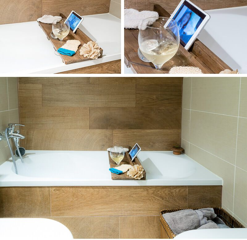 Mother's Day Gift Ideas Homemade Gifts presents mothering sunday the handy mano manomano bath tray pallet pallets