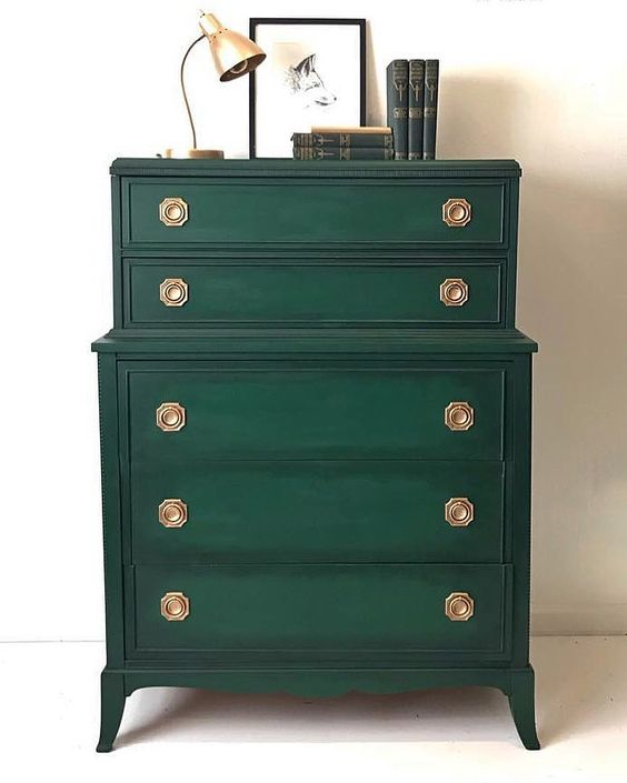 10 Chalk Paint Furniture Ideas And How To Use Chalk Paint Make Distressed  Distress Shabby Chic
