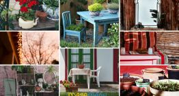Garden Design Ideas – Furniture Inspiration