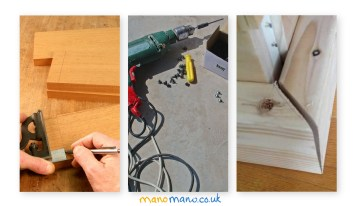 How to Avoid the Most Common Woodworking Mistakes Made by Beginners