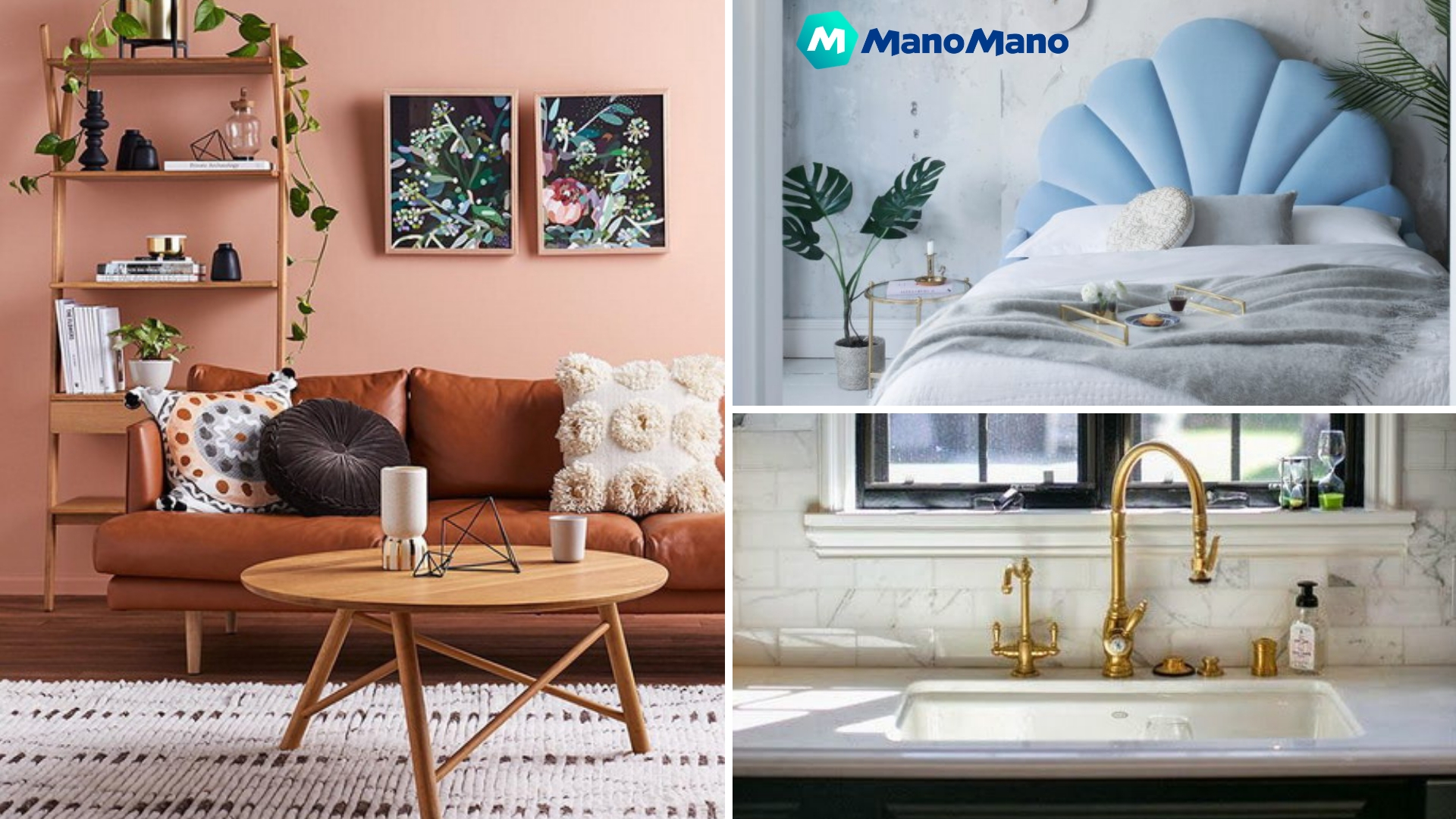 Top 10 Interior Design Trends 2019 The Handy Mano