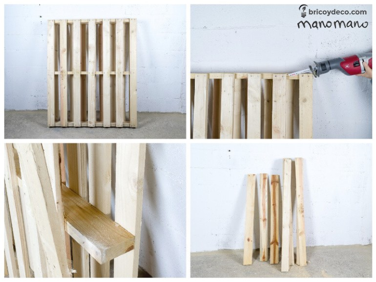 manomano mano the handy mano headboard tutorial pallet drill