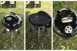 ricette barbecue Weber