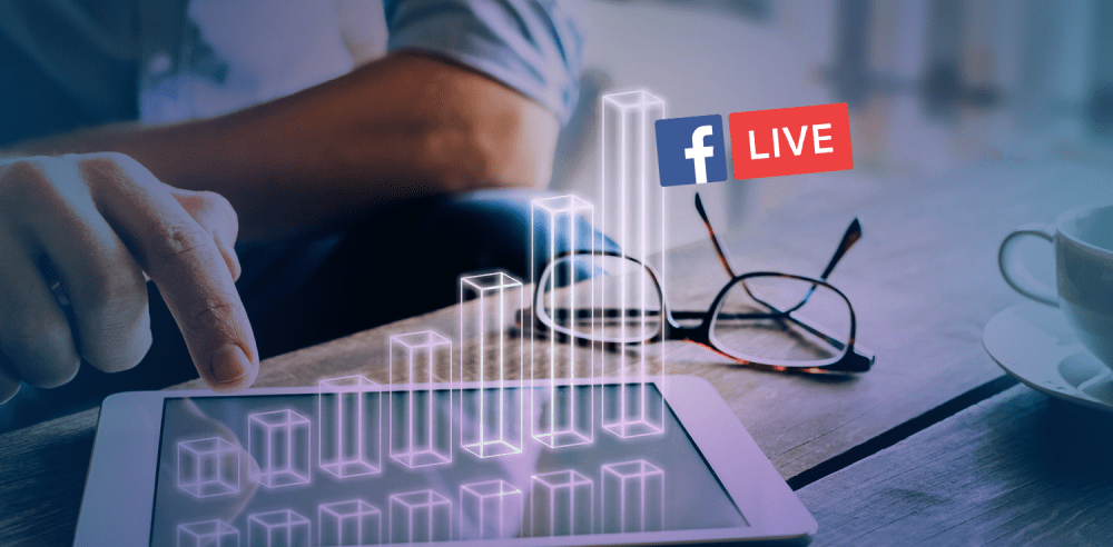 Image result wey dey for how to use facebook live to promote your business online