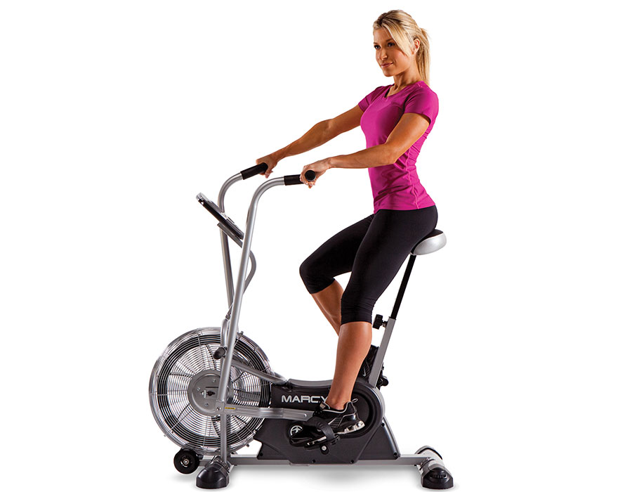 Low Impact Best Cardio Workouts Air-1