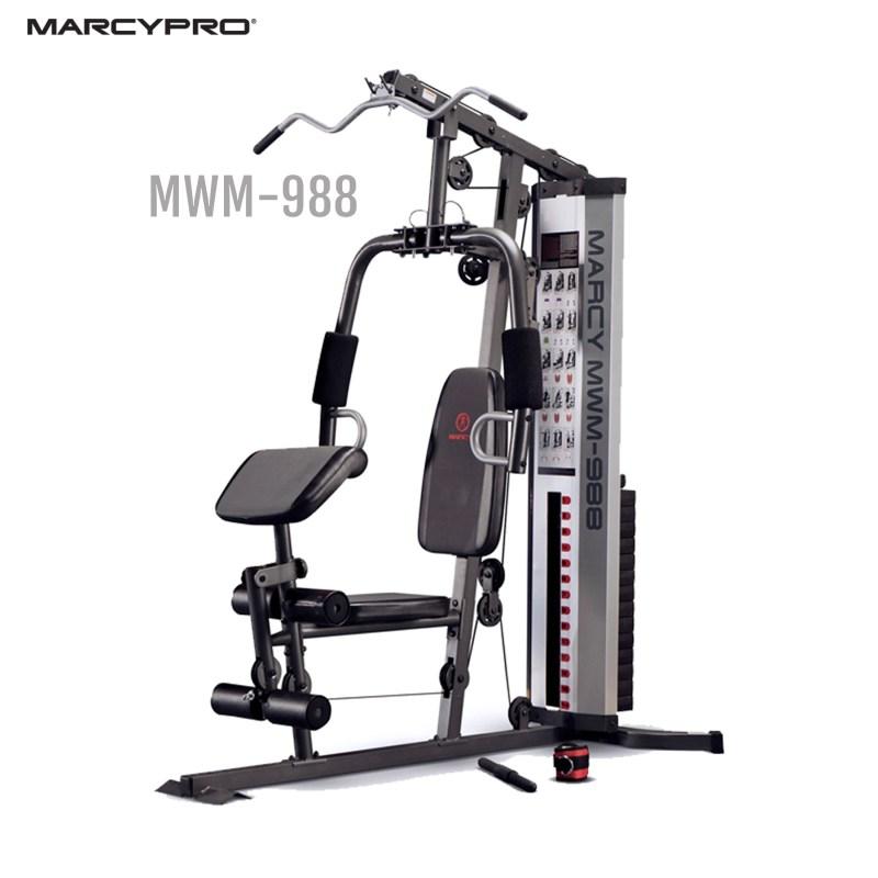 MWM-988-home gym