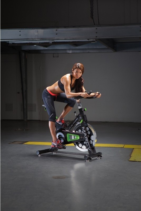 Spin-Style-Bike