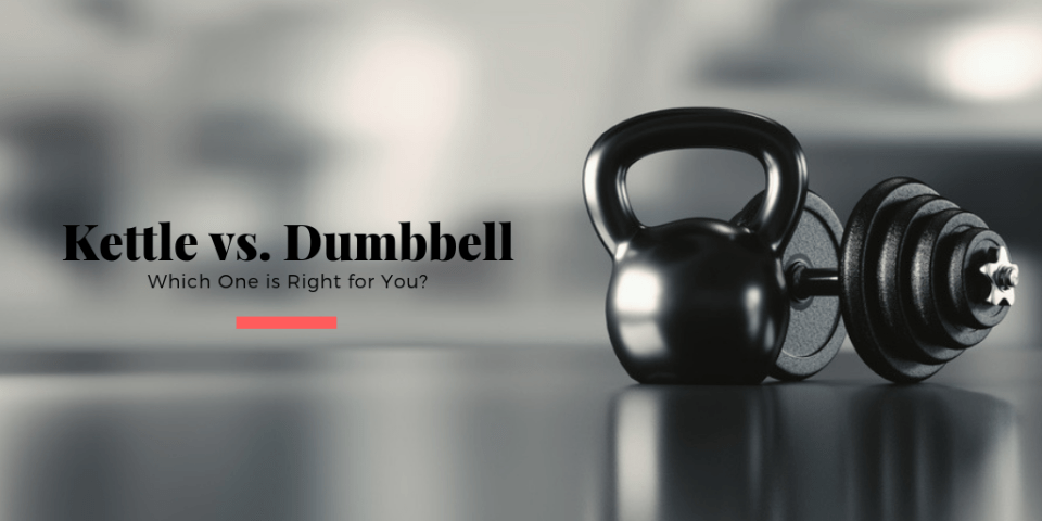 Kettlebell vs. Dumbbell_ Which One is Right for You_