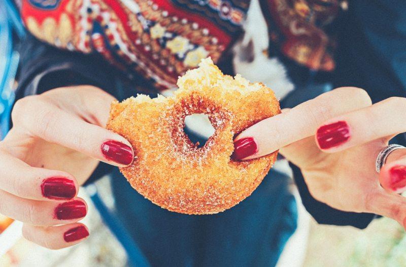 marcy pro donut