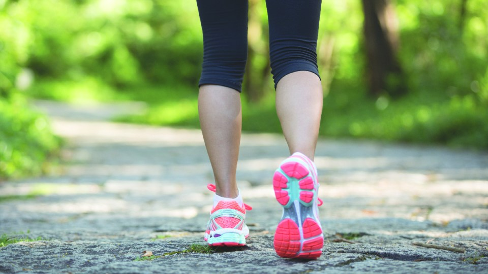 Quit Ignoring your Cardio Exercises! - Lose Weight by Walking