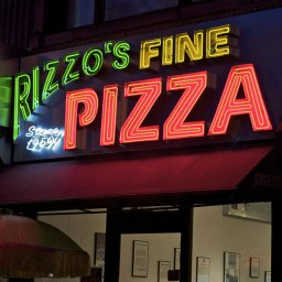 Rizzo's: Fine pizza in Astoria and on the LES
