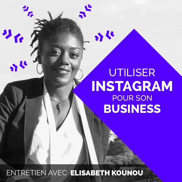 Utiliser Instagram pour une entreprise
