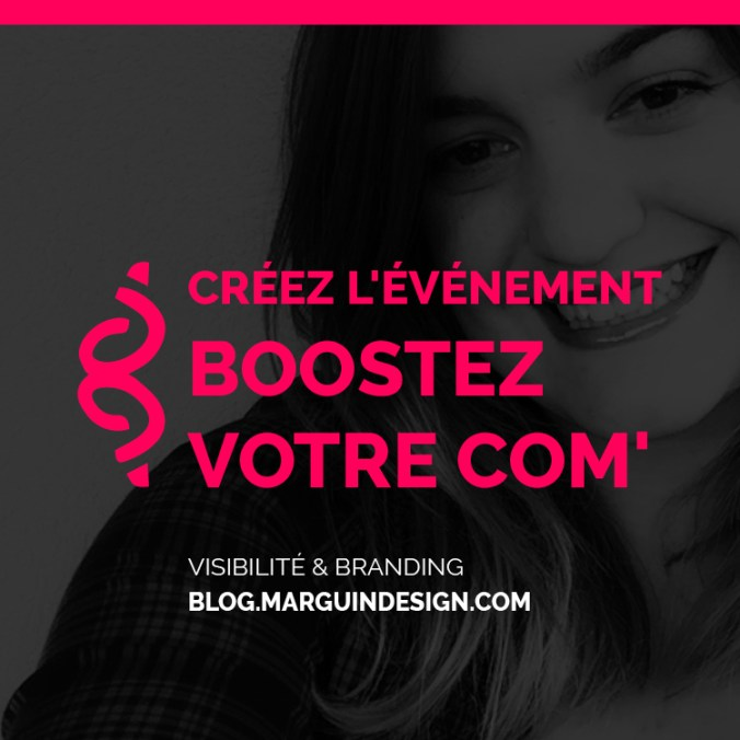 creez l evenement boostez votre communication
