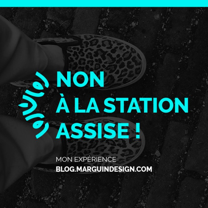 station assise prolongee