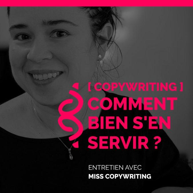copywriting definition 1