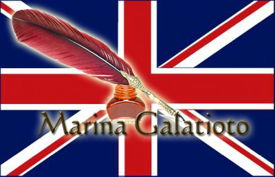 I'm Marina Galatioto