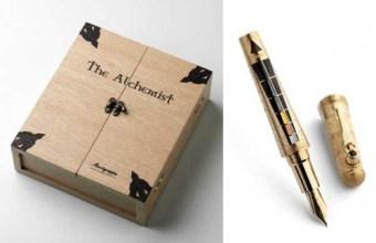 Montegrappa Alchemist Una Penna d'Autore