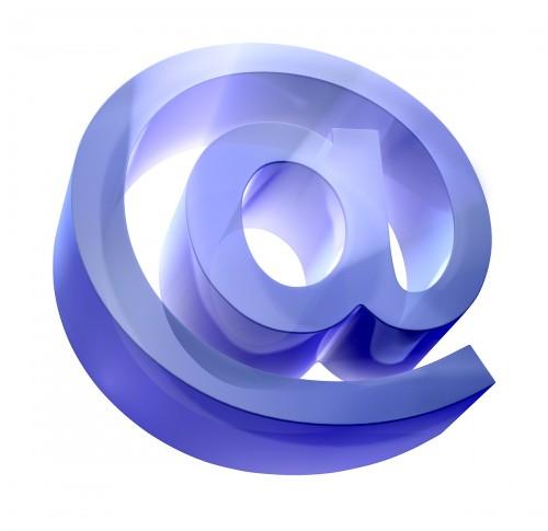 crea la tua mail personale