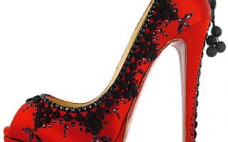 scarpe christian louboutin primavera estate 2012