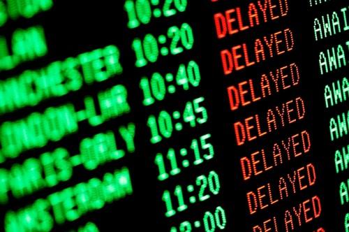 voli in ritardo, farsi rimborsare il biglietto aereo