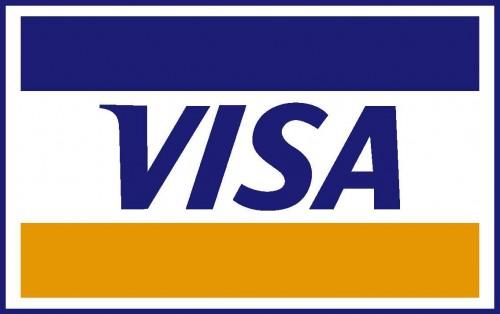 visa carta credito